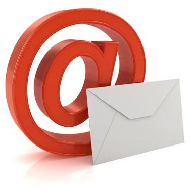 نکته مهم در بابت استفاده از ایمیل