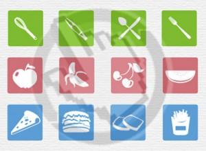 food-icons-onescript