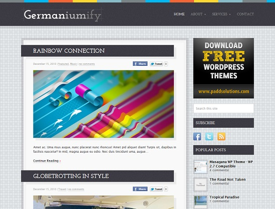 Germaniumify