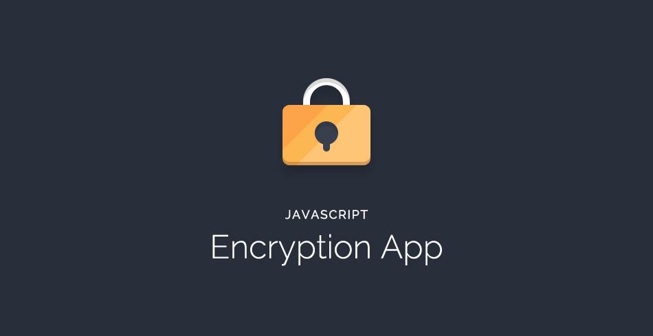 javascript-file-encryption