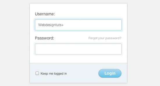Elegant-Login-Form