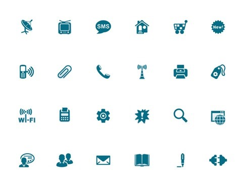 Blue-Style-Icon-Vector-Set_thumb