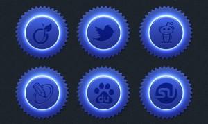 blue-social-icons