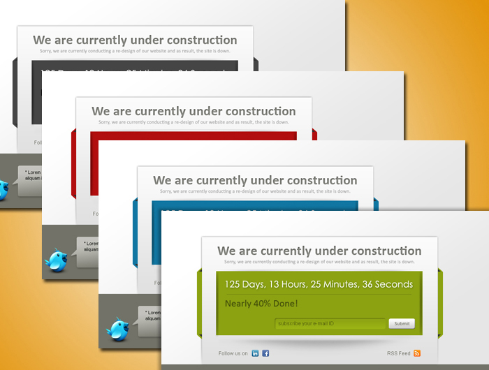 premium_underconstruction_template_demo