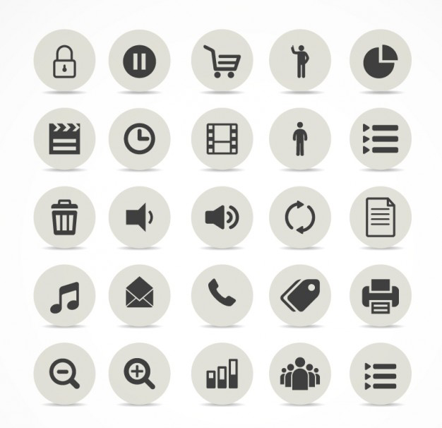 multimedia-simple-icons-set_23-2147490624