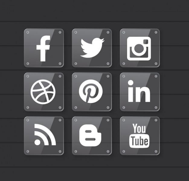 social-media-transparent-material-design_23-2147491558