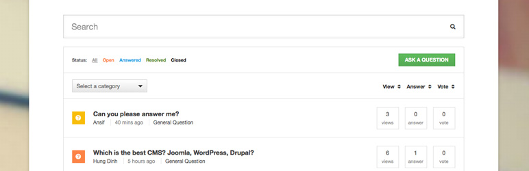 dw-question-and-answer-wordpress-plugin