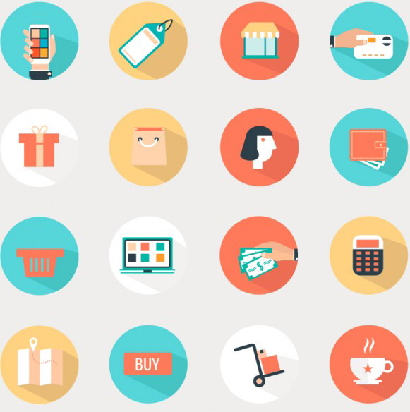 shopping-round-icons-set_23-2147493775