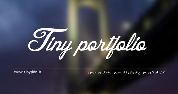 tiny-portfolio1