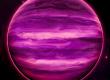 کشف سیاره ای برای اولین بار با ابرهای حاوی آب در خارج از منظومه شمسی !