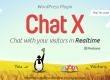 چت و گفتگوی آنلاین کاربران وردپرس با افزونه Chat X