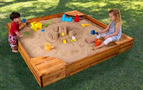 sandbox-google