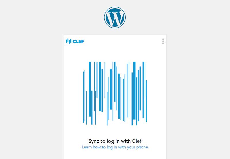 clef-login-form-wp