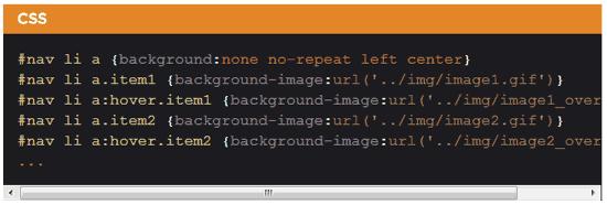 کد-CSS-قبل-از-تغییر