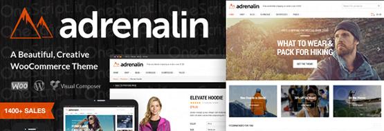 adrenalin-wordpress-theme