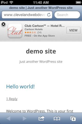 ساخت بنر هوشمند در سایت