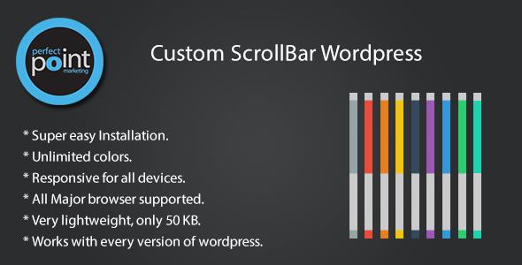 افزونه-تغییر-اسکرول-بار-سایت-scrollbar-برای-ور