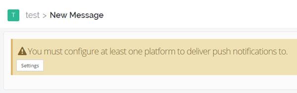 opensignal-platform-not-configured