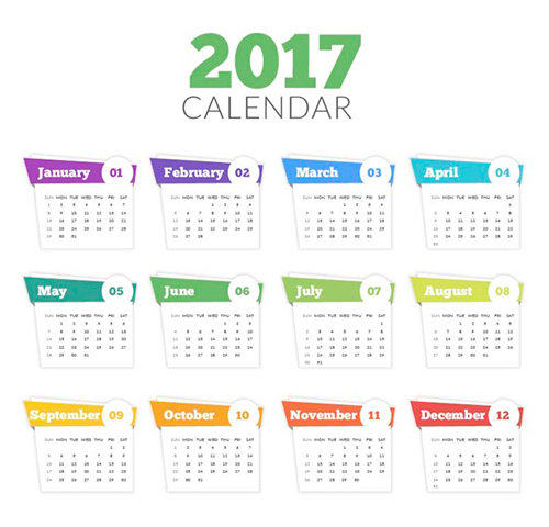 2017-calendar-template-in-abstract-style