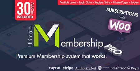ultimate-membership-pro-v5-4-wordpress-plugin-nulled